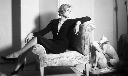Cuộc đời kỹ nữ nổi tiếng nhất nước Anh những năm 1920