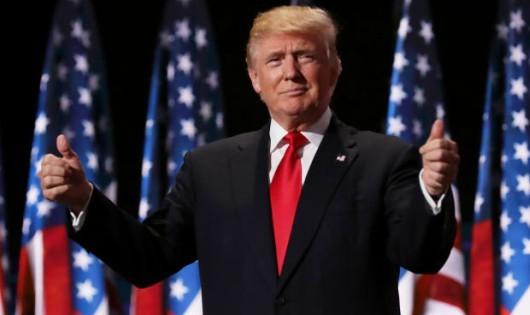 """Tổng thống mới đắc cử của Mỹ và tài kinh doanh khiến nhiều người """"ngả mũ"""""""