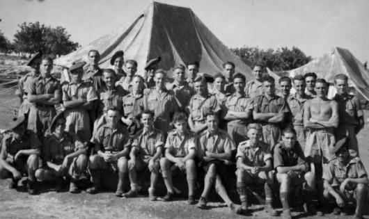 Đội đột kích Commandos phá kế hoạch sản xuất bom nguyên tử của Đức