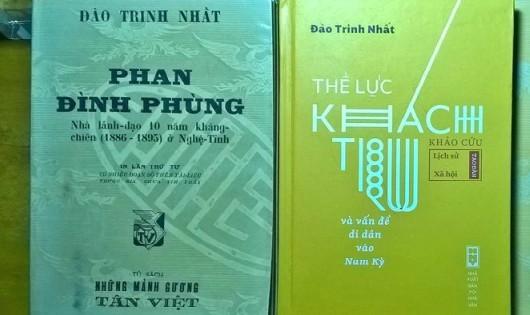 Chuyện về Nhà báo bắt rận vài tháng trong nhà lao Đào Trinh Nhất
