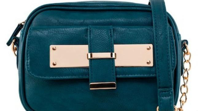 Thời trang công sở nổi bật hơn với túi xách đẹp