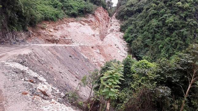 Thông tin tiếp về một loạt sai phạm đất đai tại TP. Hạ Long, Quảng Ninh