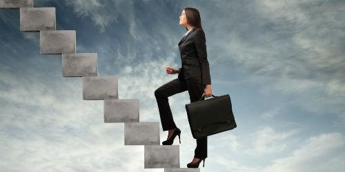 Làm thế nào để thăng tiến trong sự nghiệp?