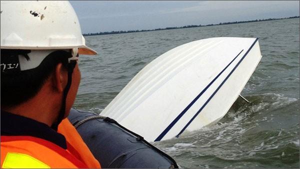 """Vụ chìm tàu tại Cần Giờ: Nhiều ý kiến """"ủng hộ"""" việc kêu oan"""