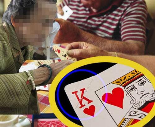 """Kỳ 14: Năm Cam tổ chức liên minh cờ bạc bịp """"hút máu"""" cả thân tình"""