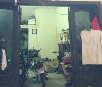 Nhà đất tại số 70 tổ 5, K36 phường Ngọc Hà đang chờ phán quyết của Tòa cấp phúc thẩm.