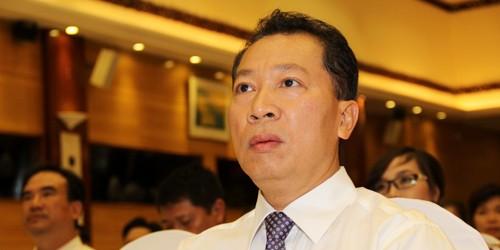 TS. Đào Văn Hội, Tổng Biên tập Báo Pháp luật Việt Nam.