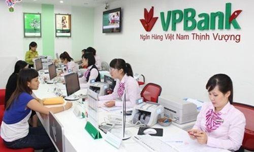 """Tín dụng của VPBank tăng cao càng kéo thêm nợ xấu """"phình"""" to"""