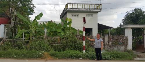 An Lão (Hải Phòng): Mất đất vì biên bản xác định mốc giới