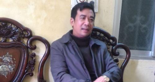 """Ân Thi (Hưng Yên):  Hiệu trưởng trường mầm non lập hợp đồng """"ma""""?"""