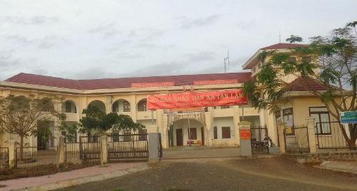 """Di Linh (Lâm Đồng): """"Lùm xùm"""" sau cuộc bầu cử Chủ tịch Hội Nông dân"""
