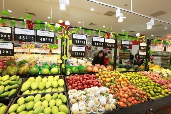 Thực phẩm không giảm giá dù xăng giảm giá mạnh
