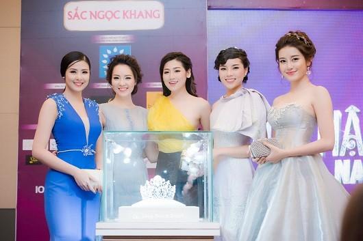 Hoa hậu Việt Nam 2016: Khởi động sơ khảo và chung khảo phía Bắc