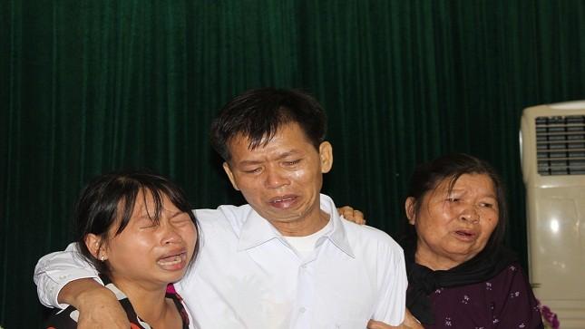Ông Nguyễn Thanh Chấn mong sớm được minh oan