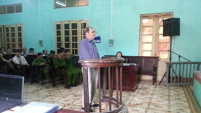Phán quyết cuối cùng vụ tai nạn chết người tại Bắc Giang