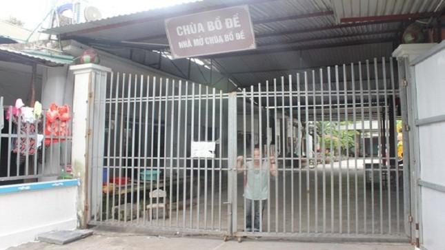 """24 trường hợp """"mất tích"""" tại chùa Bồ Đề đã được làm rõ"""