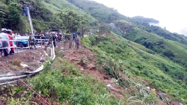 Xác định được 8 danh tính trong vụ tai nạn thảm khốc tại Sapa
