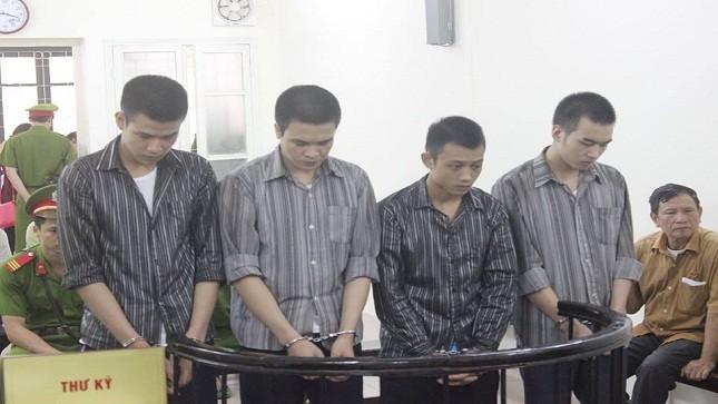 Sinh viên học viện CSND bị nhóm côn đồ đoạt mạng