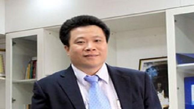 Khởi tố, bắt tạm giam nguyên Chủ tịch HĐQT Ocean Bank