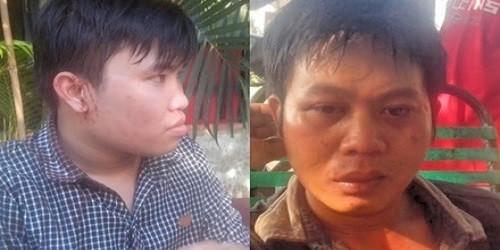 Điều tra việc phóng viên bị đánh, cướp máy quay