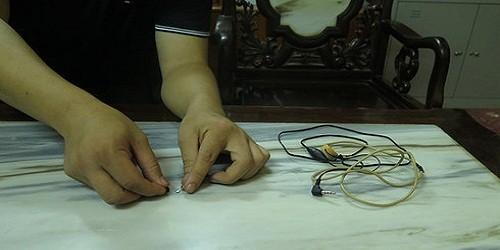 Phát hiện thí sinh dùng công nghệ gian lận môn thi lịch sử