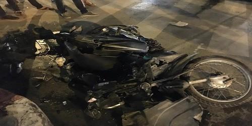 """Công an Hà Nội vào cuộc vụ """"xe điên"""" tối 13/11"""