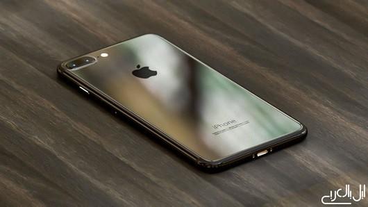 Ngắm vẻ đẹp khó cưỡng của iphone 7 đen bóng