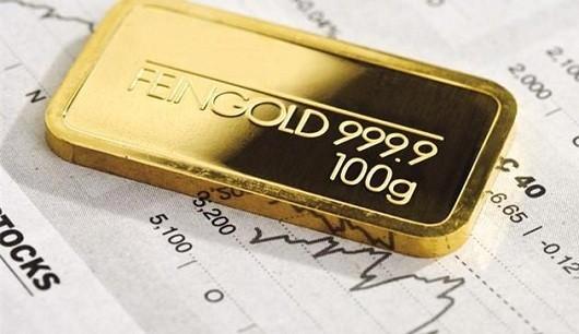 Giá vàng biến động trước cuộc bầu cử Mỹ