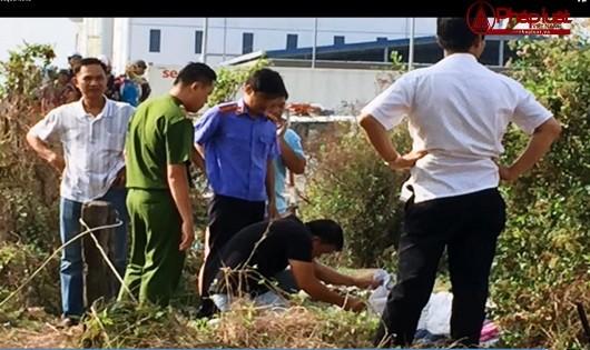 Bản tin Pháp luật: Nghi phạm giết cô giáo, vứt xác ở bãi rác là Trưởng công an xã