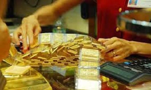 Nguy cơ khó phục hồi của vàng, quan chức Fed lên tiếng