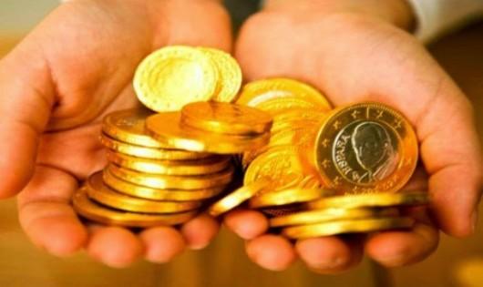 Bất ổn chính trị, vàng vẫn vững đỉnh cao