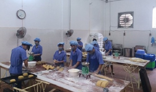 Triển khai kiểm tra an toàn thực phẩm dịp Tết Trung thu
