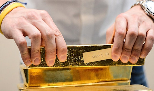 Vàng nín thở chờ cuộc họp của Fed