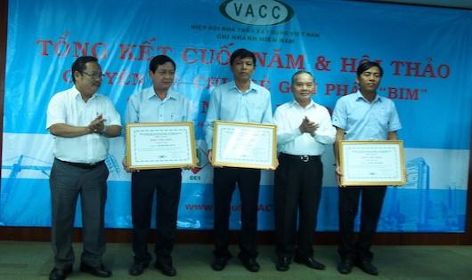 Đưa BIM sâu rộng vào thị trường ngành xây dựng Việt Nam