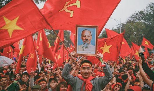 U23 Việt Nam vẫn là nhà vô địch trong tim người hâm mộ