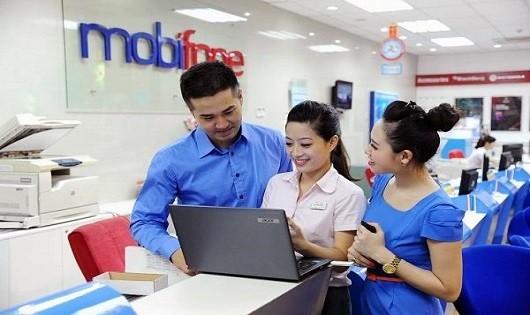 MobiFone ra mắt đường trục truyền dẫn Bắc - Nam