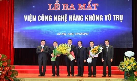 Lần đầu tiên, Việt Nam có trường đào tạo về lĩnh vực hàng không vũ trụ