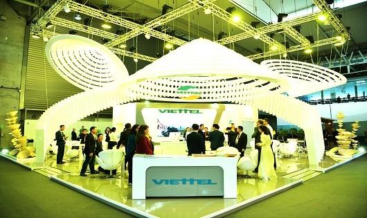 Viettel đưa các giải pháp công nghệ 4.0 giải quyết các vấn đề cuộc sống đến MWC 2018