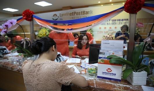 Ngân hàng TMCP Bưu điện Liên Việt hiện là ngân hàng TMCP có mạng lưới lớn nhất Việt Nam