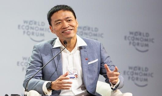 Ông Lê Hồng Minh cho rằng, các bạn trẻ cần tập trung trang bị kỹ năng thay vì kiến thức đơn thuần.