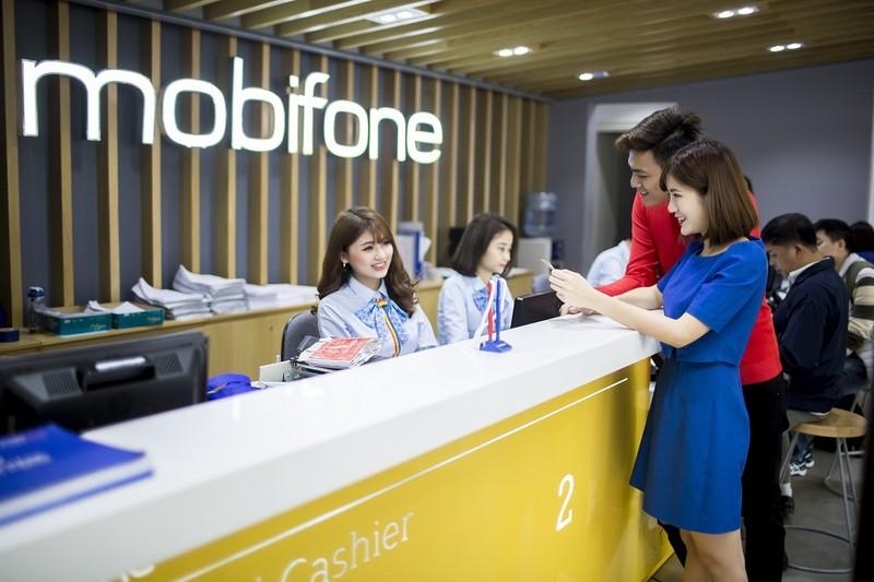 MobiFone sẽ thử nghiệm mạng 5G tại Hà Nội và tp.HCM.