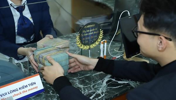 Nhiều ưu đãi sẽ được LienVietPostBank dàn cho khách hàng chuyển tiền quốc tế.