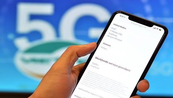 eSim của Viettel bắt đầu được hỗ trợ trên một số dòng iPhone