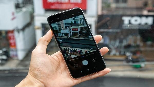 Xuất hiện Redmi Note 7 phiên bản Trắng Ánh trăng, mua cuối tuần được tặng quà