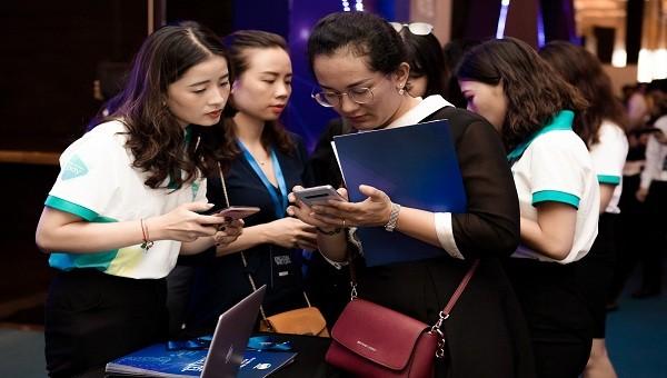 ViettelPay được công nhận là dịch vụ mới tốt nhất trong lĩnh vực tài chính quốc tế
