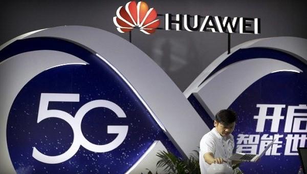 Huawei đã ký được 50 hợp đồng thương mại 5G
