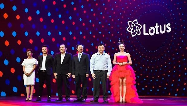 Mạng xã hội Lotus là sản phẩm của những người khát khao Việt Nam hùng cường