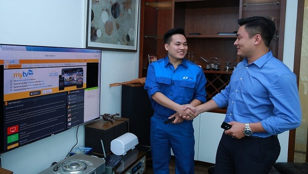 VNPT là nhà mạng có tốc độ Internet nhanh nhất  Việt Nam