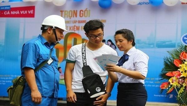 Bắt đầu được trải nghiệm miễn phí 5G của Viettel tại Thành phố Hồ Chí Minh