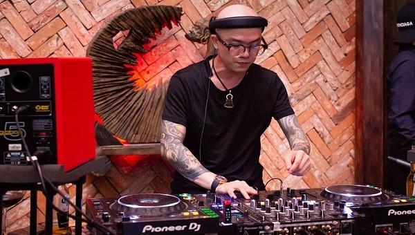 """Cộng đồng DJ có """"trợ lý"""" bảo vệ tài sản sáng tạo"""